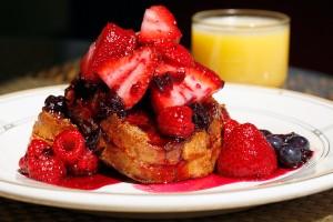 Strawberrybreak